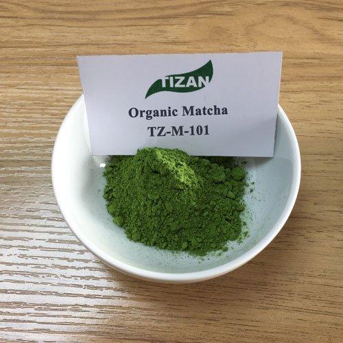 Organic Matcha TZ-M-101