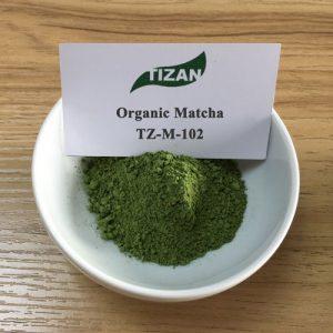 Organic Matcha TZ-M-102
