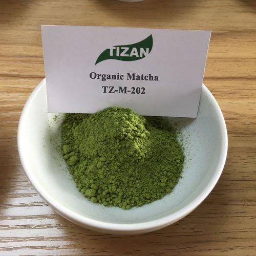 Organic Matcha TZ-M-202